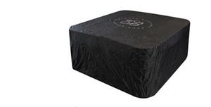 Bilde av Trekk til massasjebad 230x230 cm
