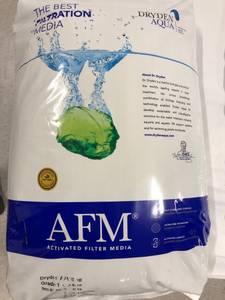 Bilde av Filterglass AFM-NG Grade 1, 0,4-0,8mm 25Kg