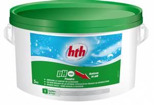 Bilde av HTH pH Minus, 3 kg