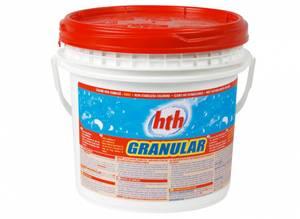 Bilde av HTH klorgranulat 10 kg